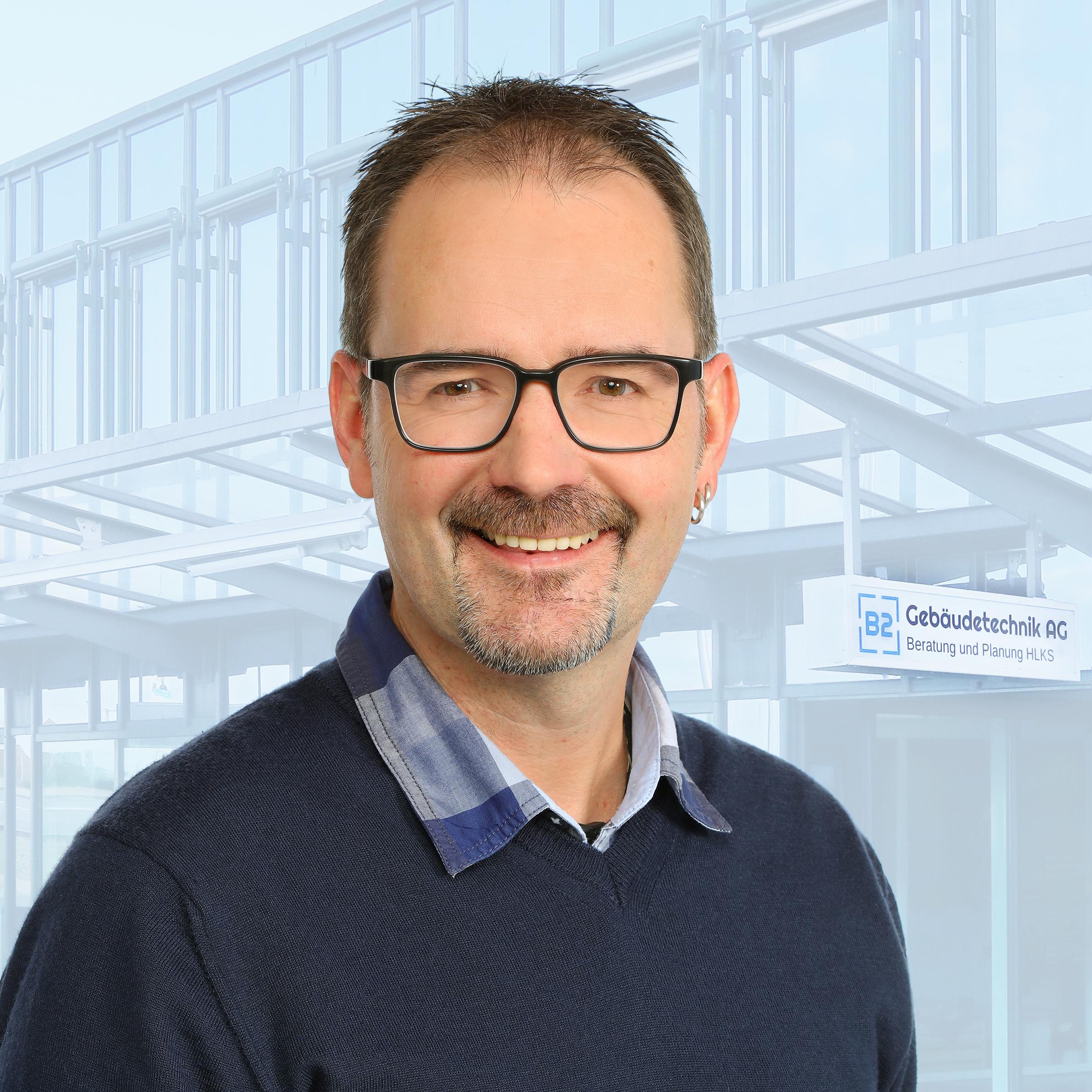 Martin Belk