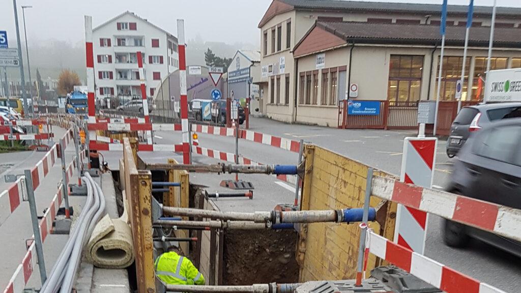 Referenz Fernwärme_IB-Murten Freiburgstrasse