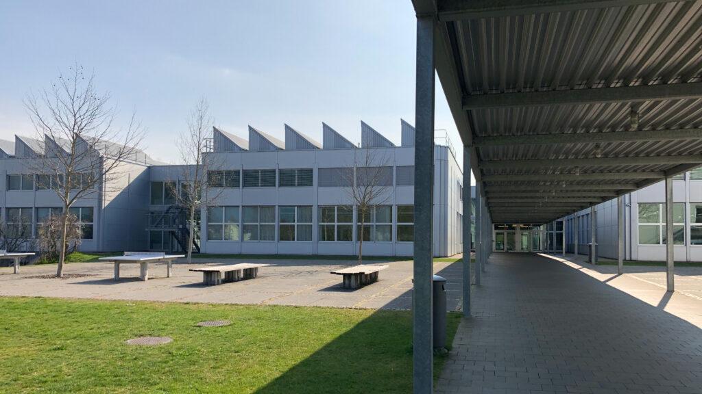 Referenz Fernwärme_OSRM Sekundarschule Murten