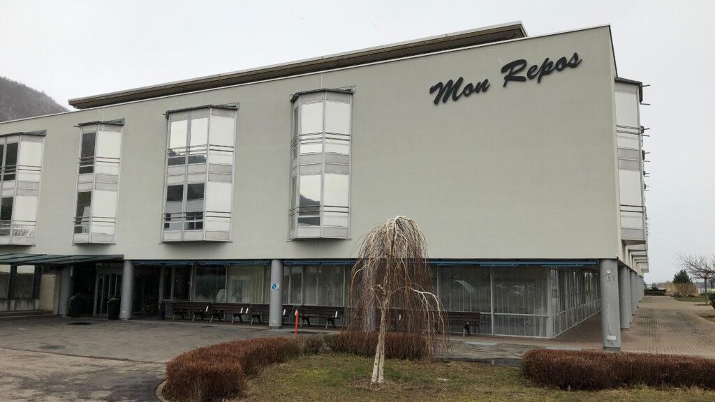 Referenz Oeffentliche Bauten_La Neuveville, Erweiterung Mos Repos