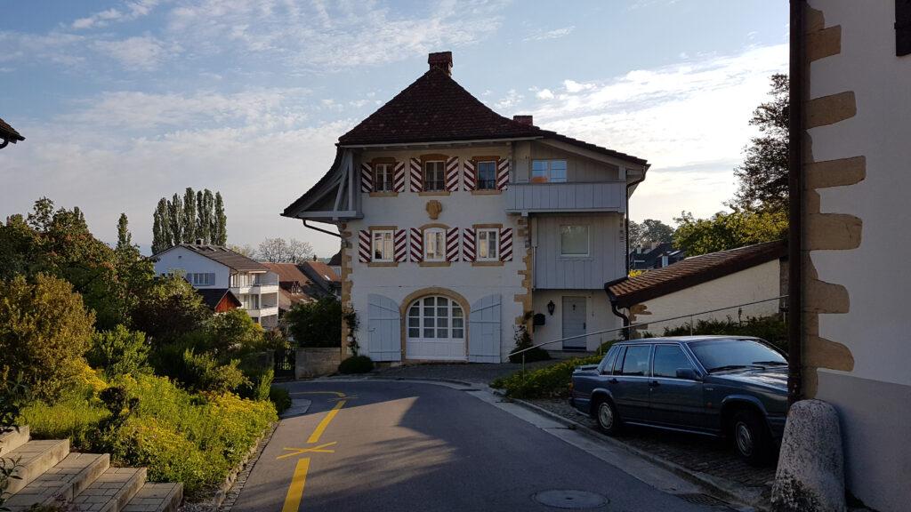 Referenz Wohnbauten_Raffort Murten