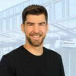 Adrien Meuwly_B2 Gebäudetechnik AG