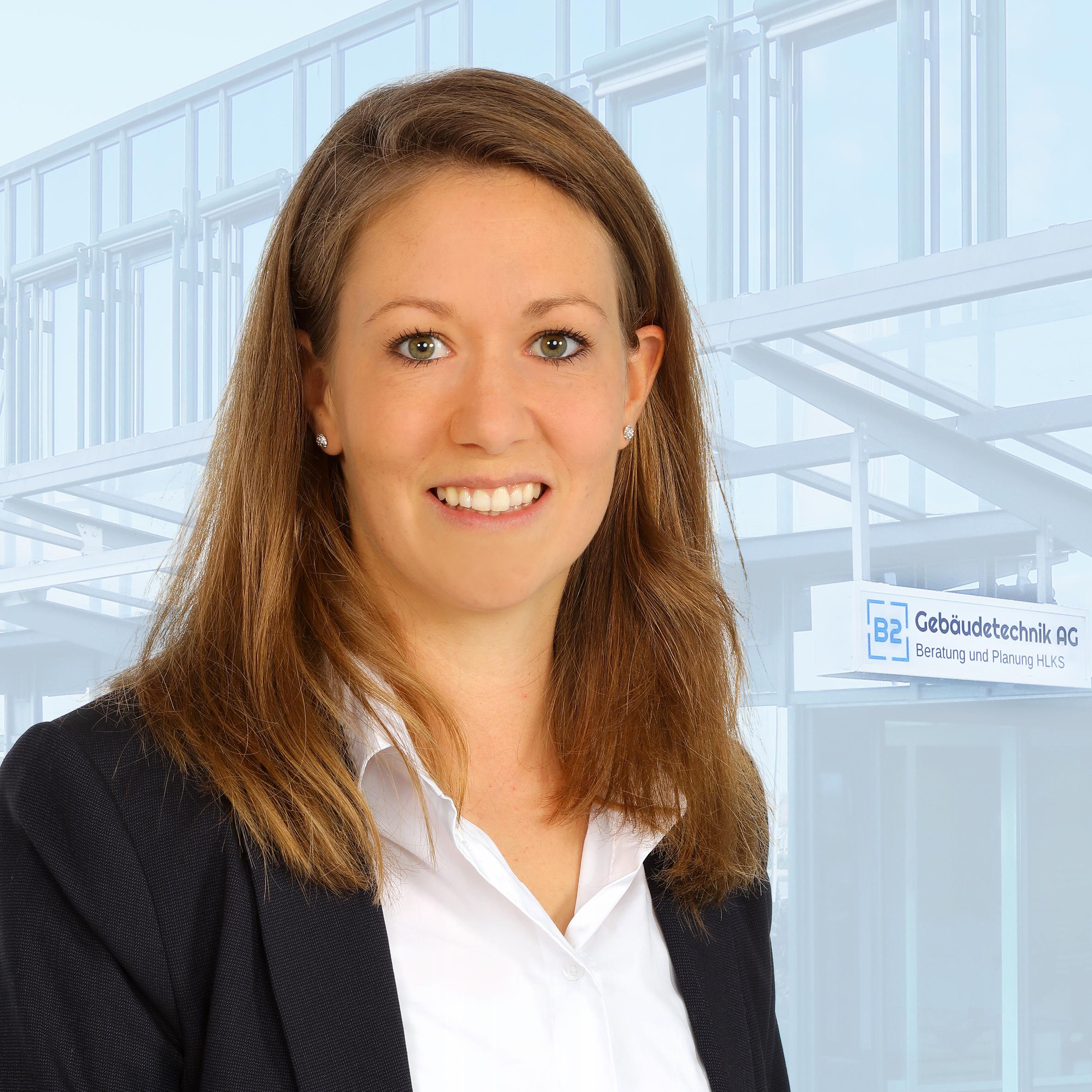 Sabine Bächler