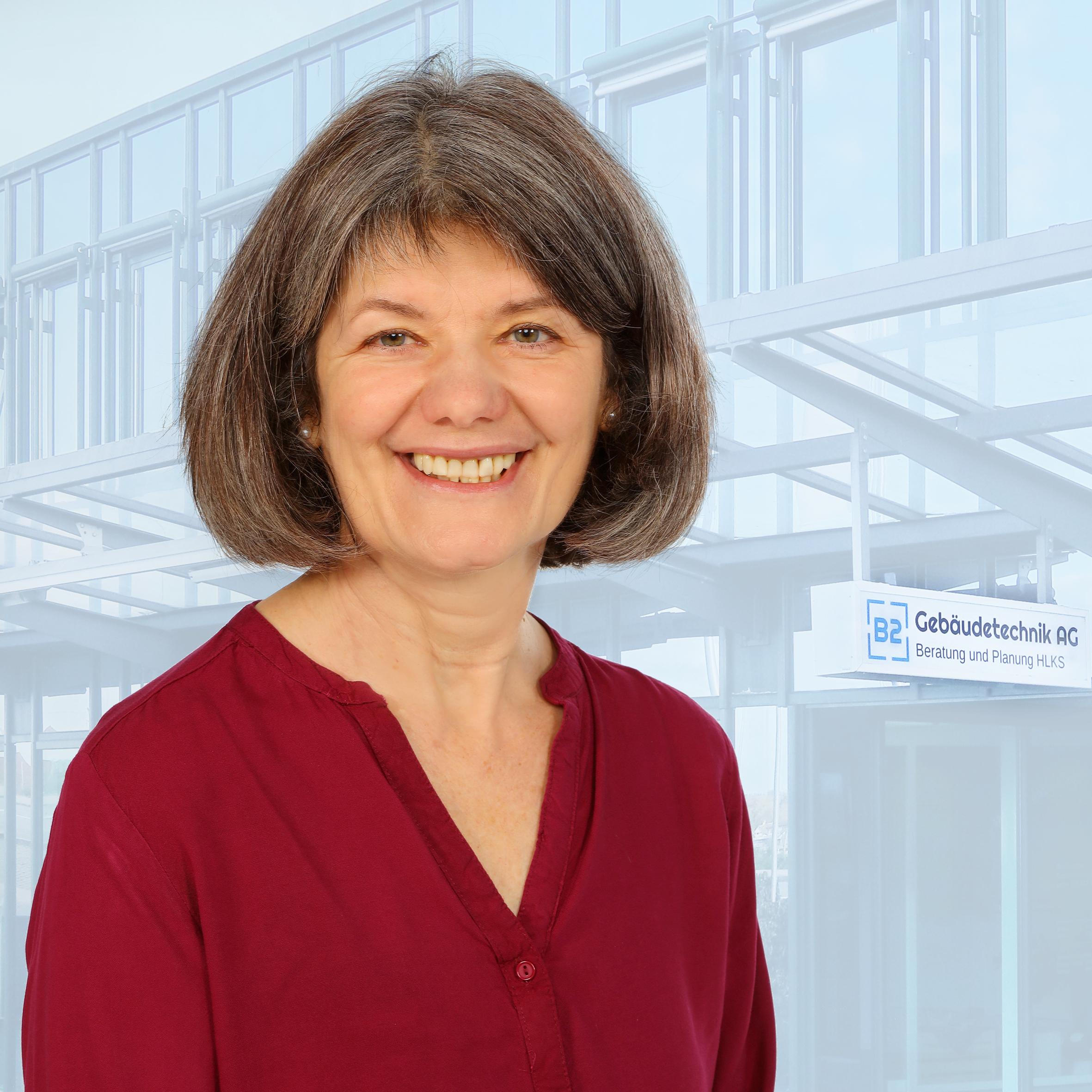 Sonja Belk
